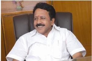 Shri. S. Jayachandran B.Sc., B.L