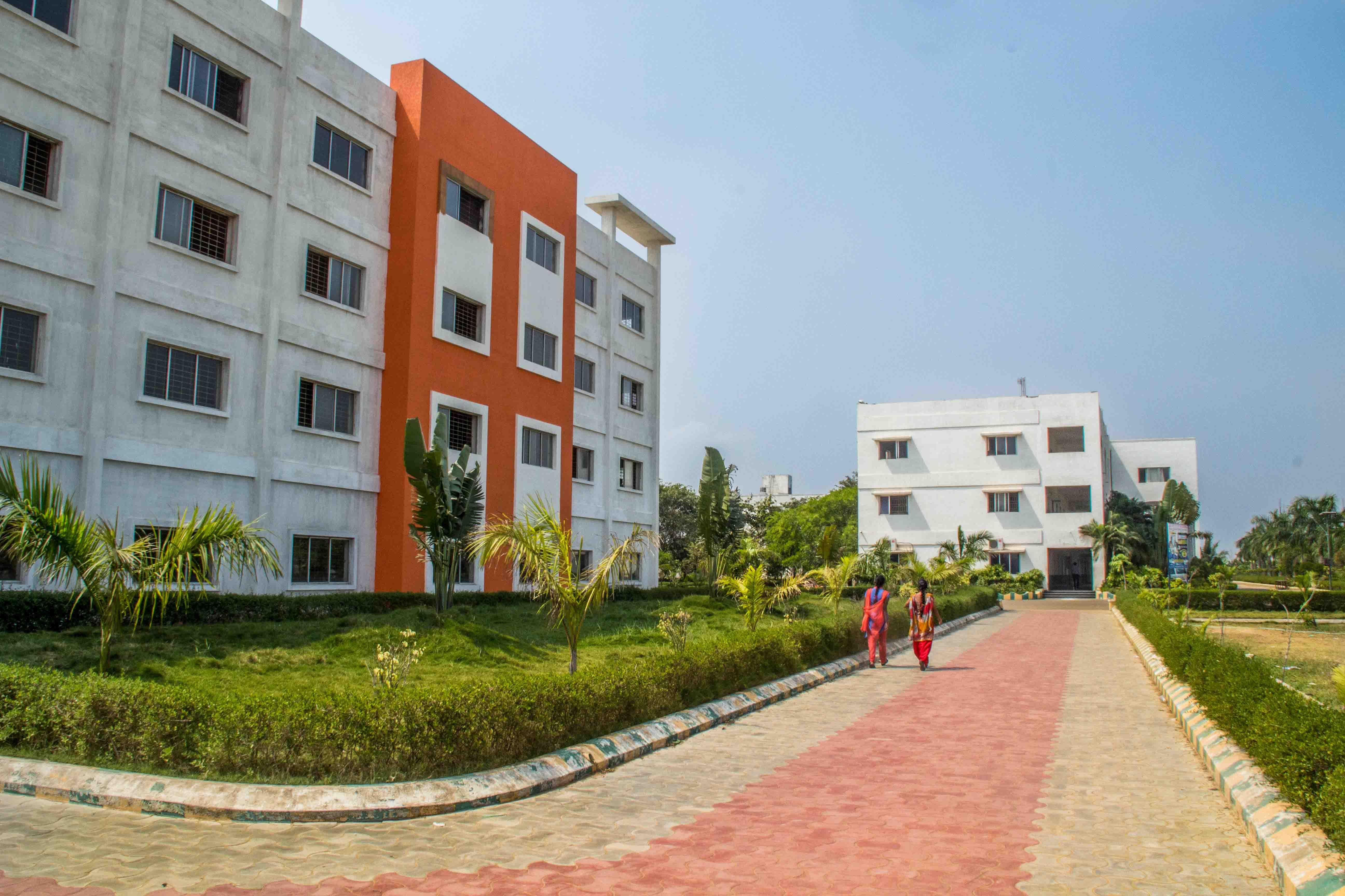 Campus JNN