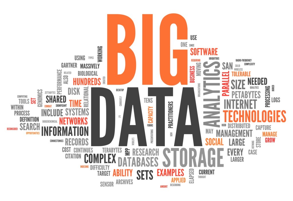 COE Big Data 1